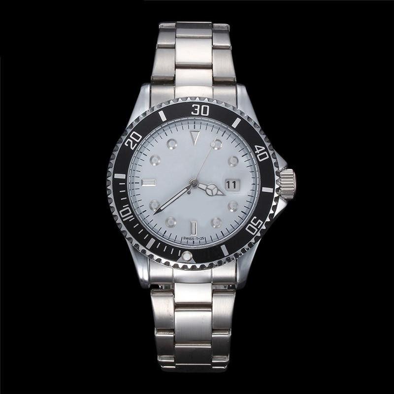 reloj aaa New mens designer watches top brand luxury sport Automatic calendar mechanical watch women high quality Stainless steel clock man