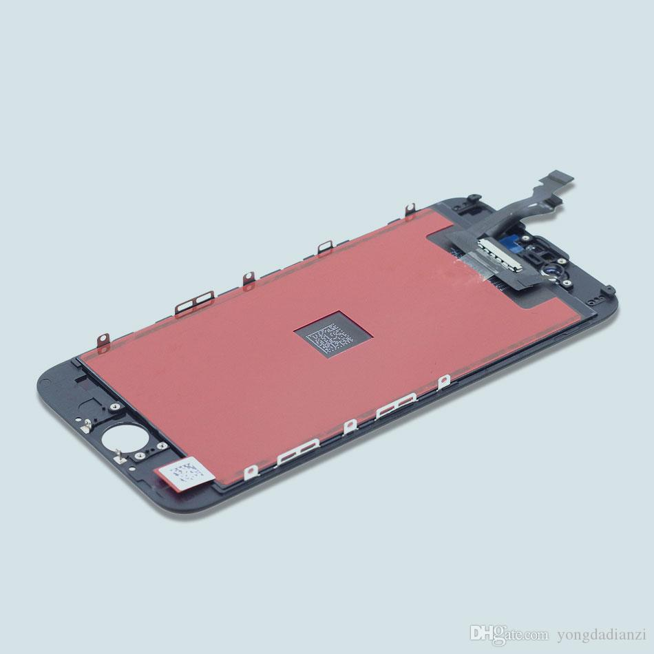 for Phone LCDs For iPhone 6 6G LCD Display + Touch Screen Digitizer Assembly Replacement Accessories For 4.7 Inch iPhone6 LCD Screen
