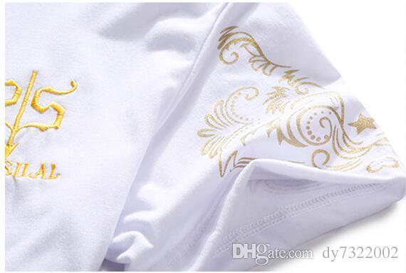 Tracksuit Mens Short Sets Summer Casual Polo Shirt Men Set Sportwear Fashion Track Suit Top+ Shorts Male Brand Clothing Set t-shirt