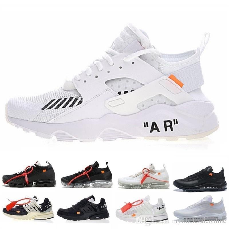 scarpe off white nike bambino