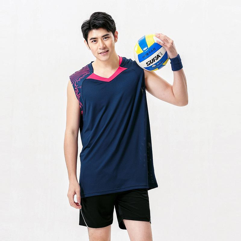 New 2018 Badminton Sleeveless Shirts Women Men  405b093c9