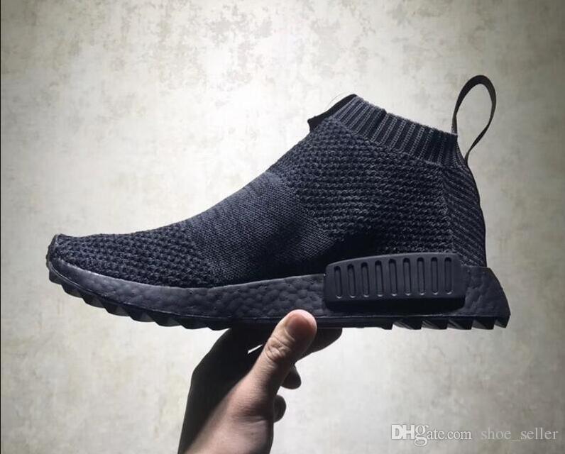 Hot Nmd City Sock Men Women Shoe 013b0a8b4