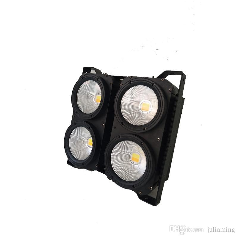 Stage Lighting Effect Back To Search Resultslights & Lighting Professional Stage Ip65 Outdoor 4 Eyes Led Cob Blinder Wash Disco Light Dmx Led Par Dj Lighting 4x100w Strobe Effect For Outdoor