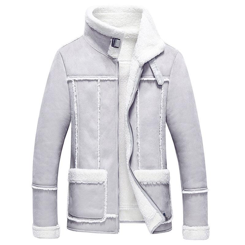 Herrenbekleidung & Zubehör Aus Dem Ausland Importiert Frauen Vintage Oversize Fleece Mäntel Langarm Mantel Mit Kapuze Mantel Tops Plus Größe Winter Warm Outwear