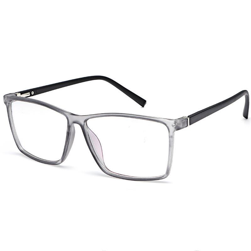 a08e753f34 Vazrobe Glasses Frame Men Women Spectacles Eyeglasses Prescription Man  Woman Square Transparent Lens Vintage Eyeglass Diopter Spectacles  Eyeglasses Frames ...