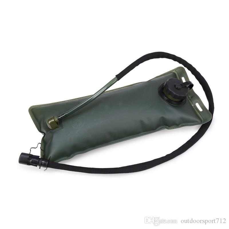 Outdoor Travel Bag Water Liner Drinking Water Sac Non-toxic Withstand Voltage No odor Bags Water Back Pack Backpacks Hydration Packs