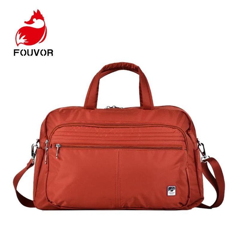 Fouvor Women Travel Bags 2018 Fashion Large Capacity Waterproof Luggage  Duffle Bag Casual Totes Big Weekend Trip Tourist Bag Travel Duffel Bags  Duffle Bags ... 6bde974734fec