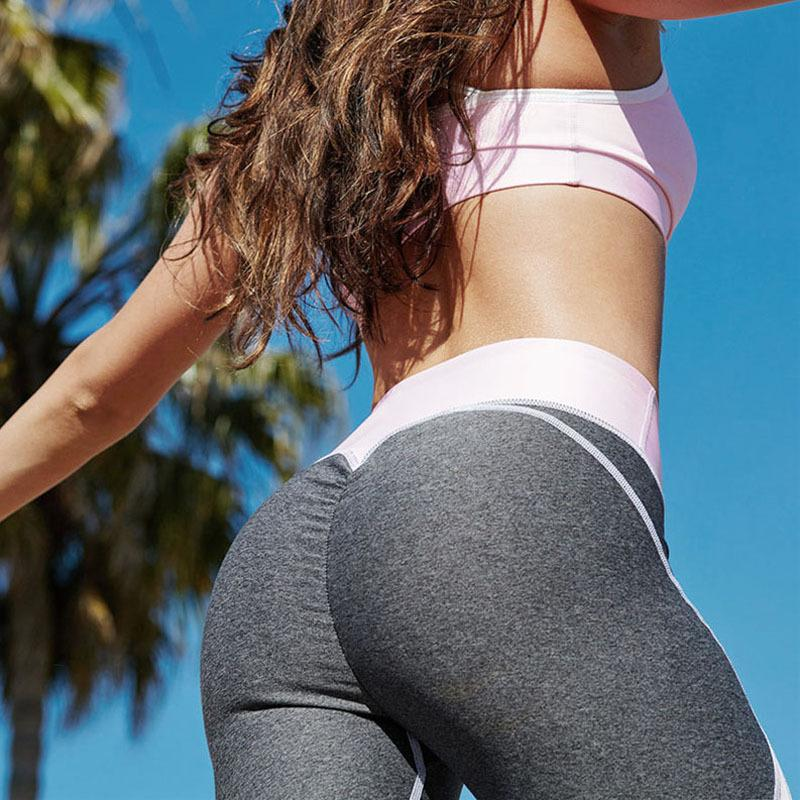 Sexy big ass yoga pants