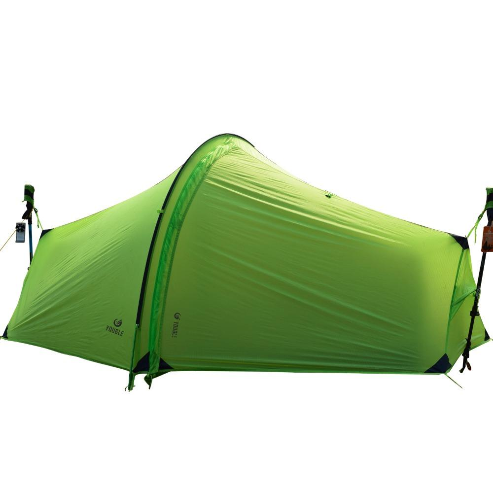 15D Double Layer One Men Single Person Tunnel Backpacking Tent 3 Season For C&ing Hiking Travelling Ultralight Silicone Coated Tent Sales 4 Man Tent From ...  sc 1 st  DHgate.com & 15D Double Layer One Men Single Person Tunnel Backpacking Tent 3 ...