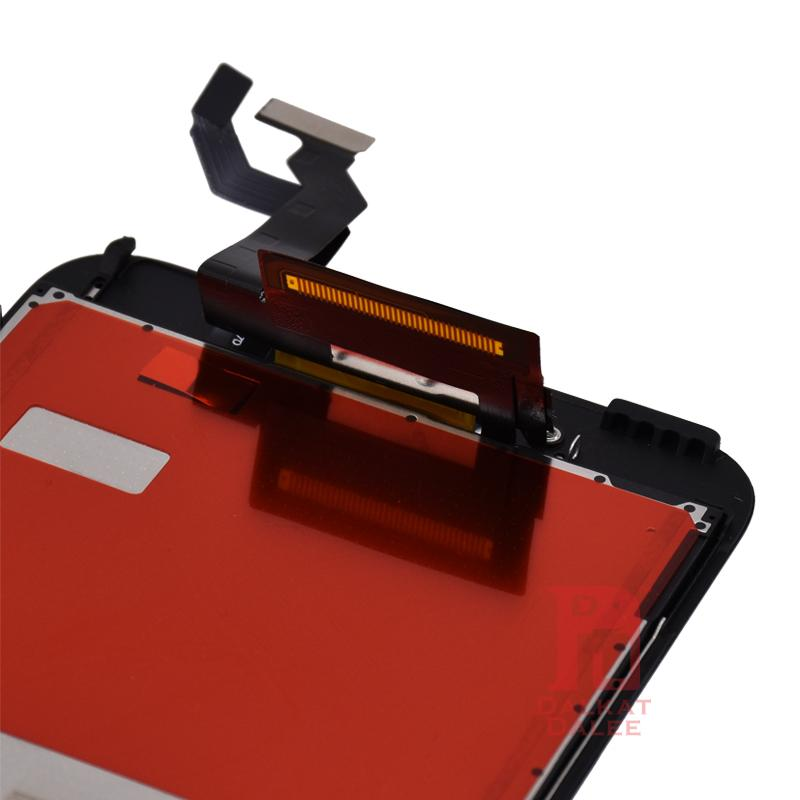 LCD لفون 6S زائد للحصول على جودة شاشة تعمل باللمس AUO LCD مع الجمعية 3D اللمس استبدال عالية الوضوح اجتياز اختبار مكبرة