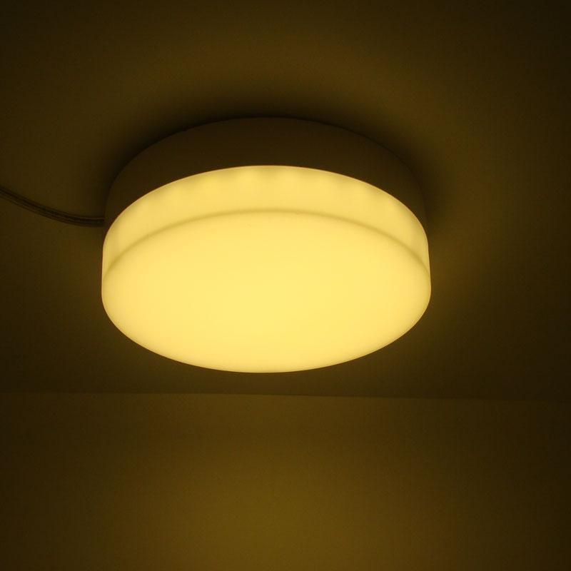 Best Modern Led Ceiling Lights For Hallway Bathroom Round 180mm ...