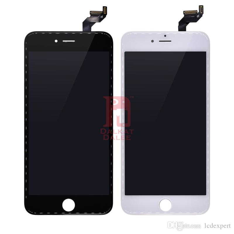 For iPhone 6S For iphone 6S Plus For Tianma LCD Touch Screen Display With 3D Touch Assembly High Quality Replacement Part