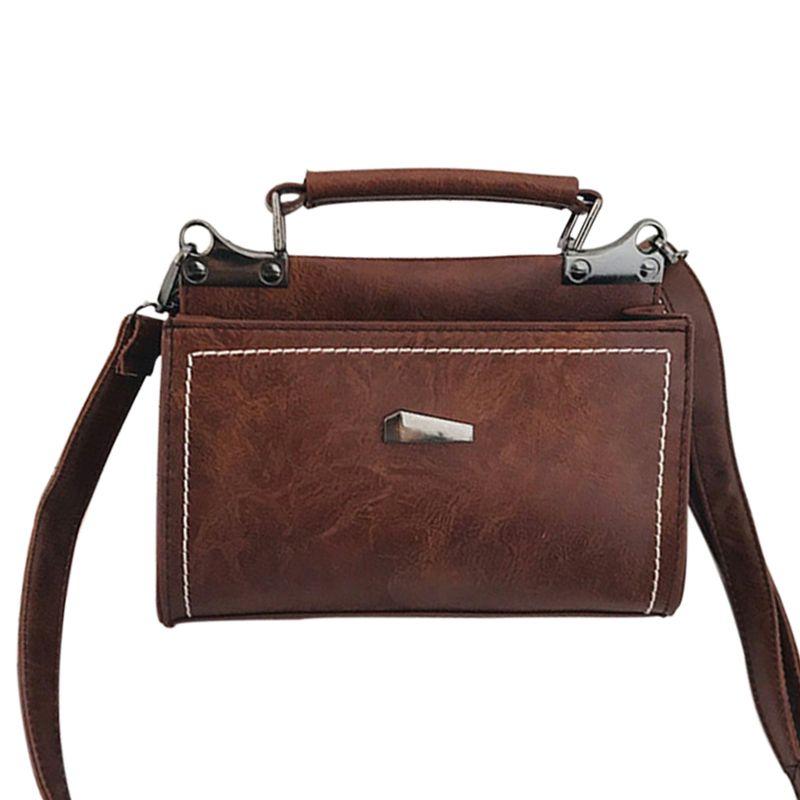 LUKATU 2018 Female New Trend Handbag Luxury Handbags Women Bags Designer Crossbody  Bags For Woman Vintage Hand Shoulder Bag Crossbody Bags Cheap Crossbody ... 01ef0f43c84d5