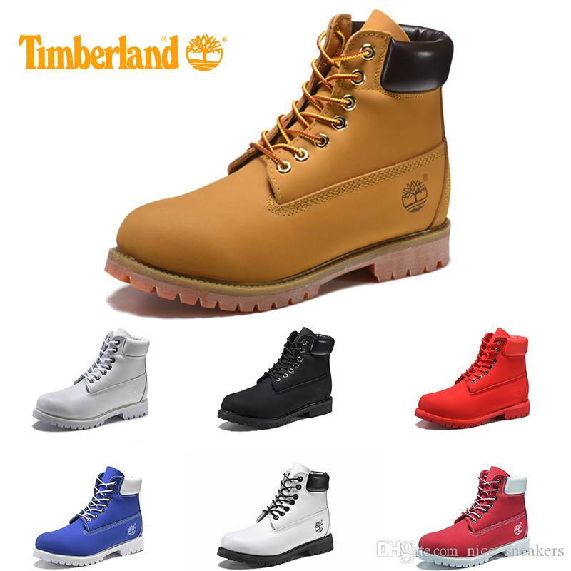 b4ab6dd92ec Brand Winter Boots Women Men Designer Sports Red White Sneaker TBL Casual  Trainer Mens Womens Luxury ACE Boot Size 36-46