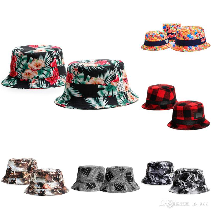 7149196a 31 Styles Men Women Snapback Bucket Hats Summer Designer Dad Hats Cayler &  Sons Beach Mens Hat Baseball Cap Brand Sun Protection Hat