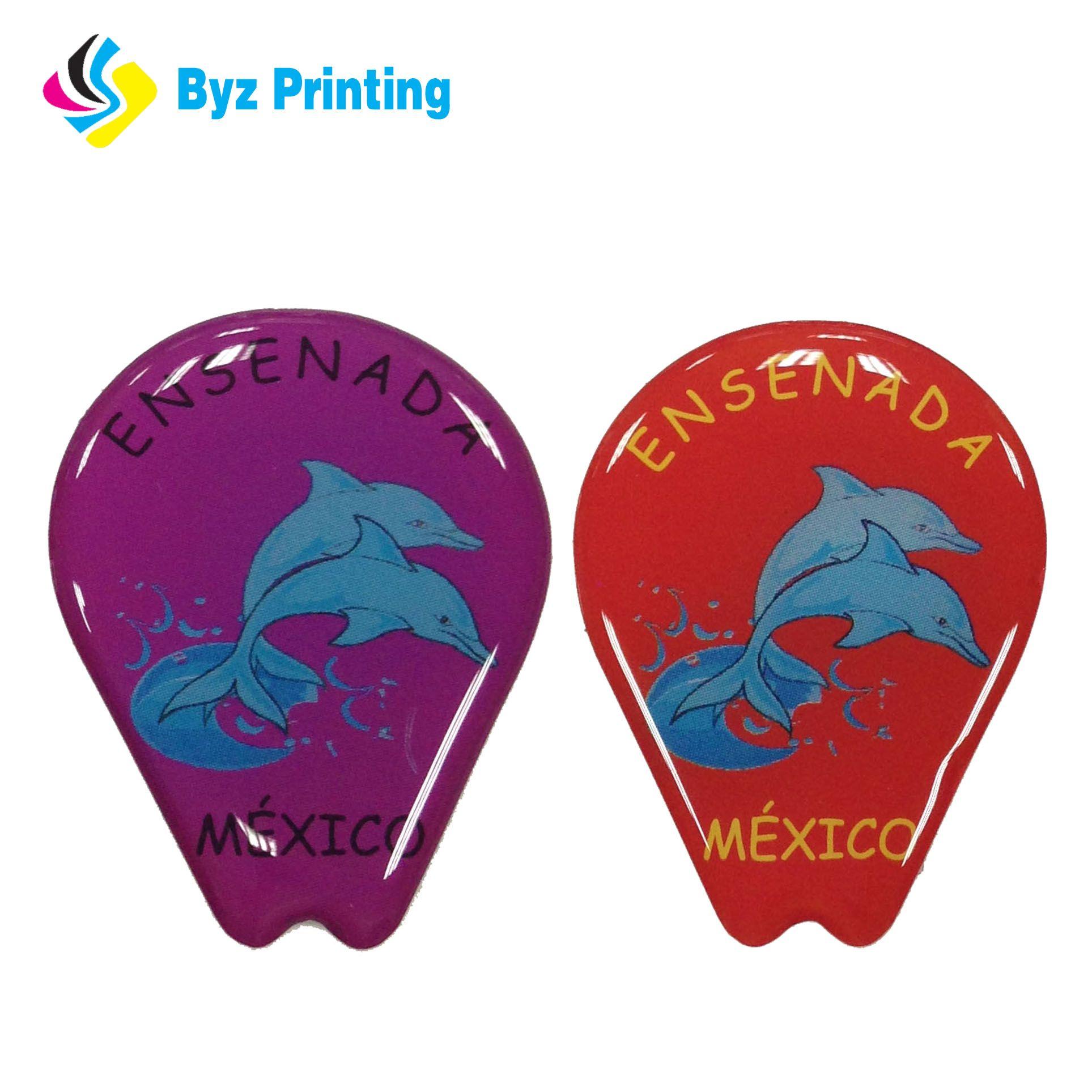 Custom design crystal epoxy sticker round epoxy dome stickers oval epoxy sticker