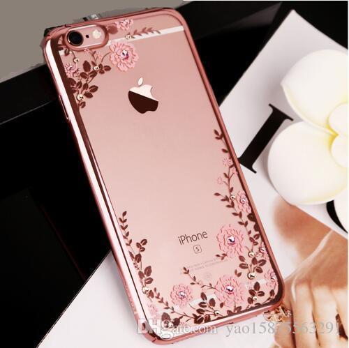 girly iphone 8 plus case