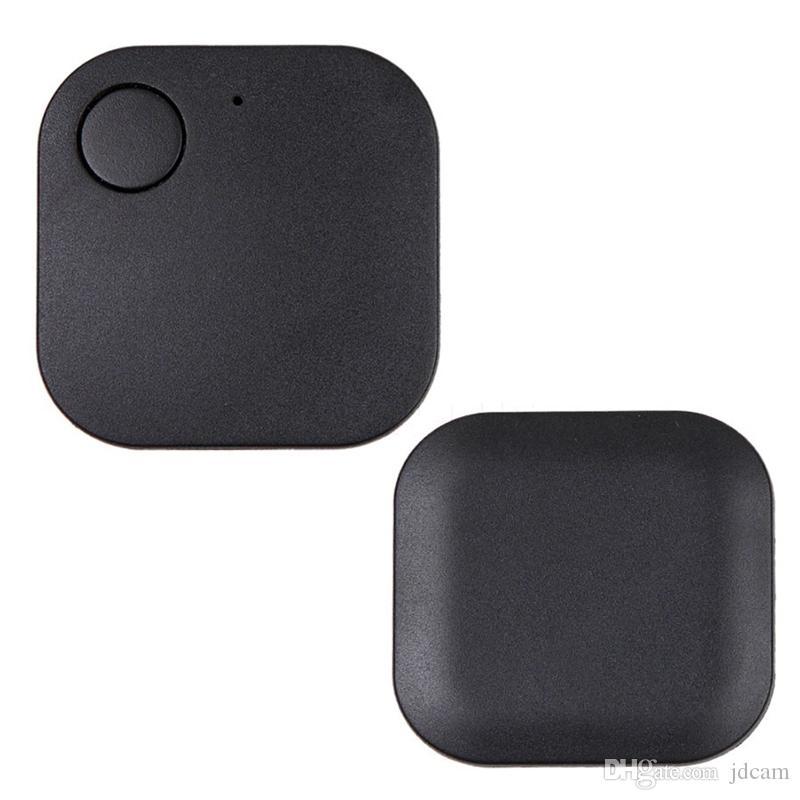 Mini Smart Finder Bluetooth Tag GPS Tracker Key Wallet Kids Pet Dog Cat Child Bag Phone Locator Anti Lost Alarm Sensor With Opp Bag