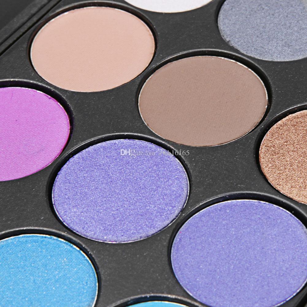 Hot Sale Makeup 15 Colours Professional Facial Concealer Cream Foundation Makeup Camouflage Concealer Palette Wholesale