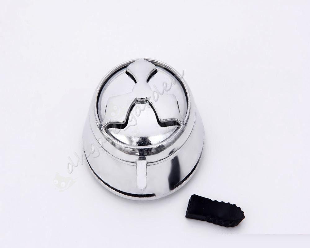 Metal Shisha Hookah Bowl Charcoal Holder Head Stove Burner Heat Keeper Mangueira Narguile Carbon box Chicha Hookah GBN-086