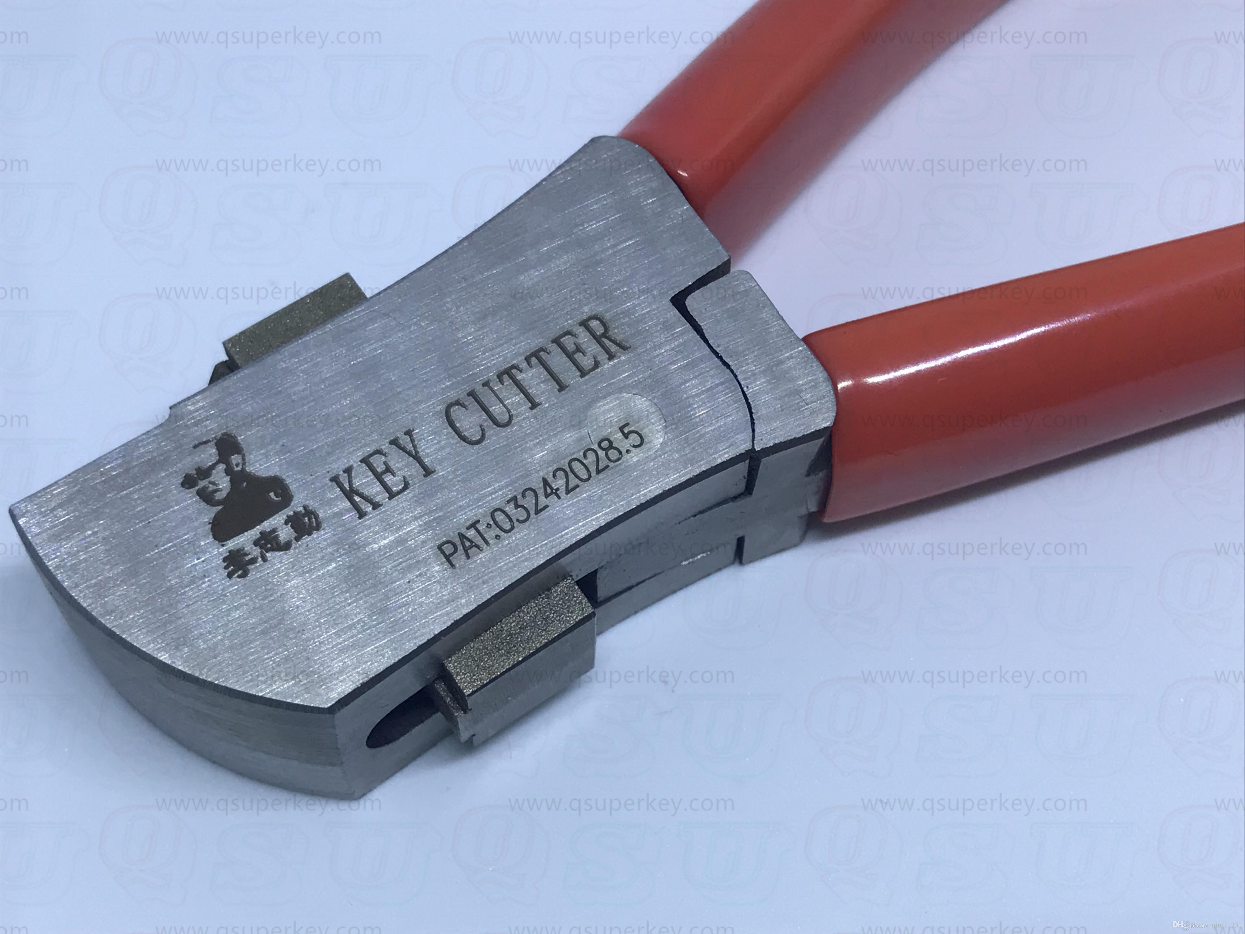 qsuperkey Vente Chaude Lishi Clé Cutter Clé Automatique Machine De Découpe Verrouiller Choisir Outils De Serrurier