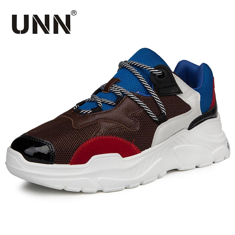 6bf5df81dca7 Men Running Shoes Sport Outdoor 2018 Sneakers Air Breathable Mesh ...