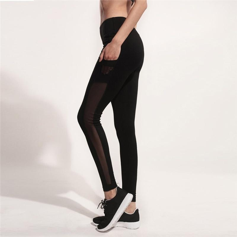 aca9a232de7 Women Autumn Winter Pants New Spring Women s Trousers Casual Black ...