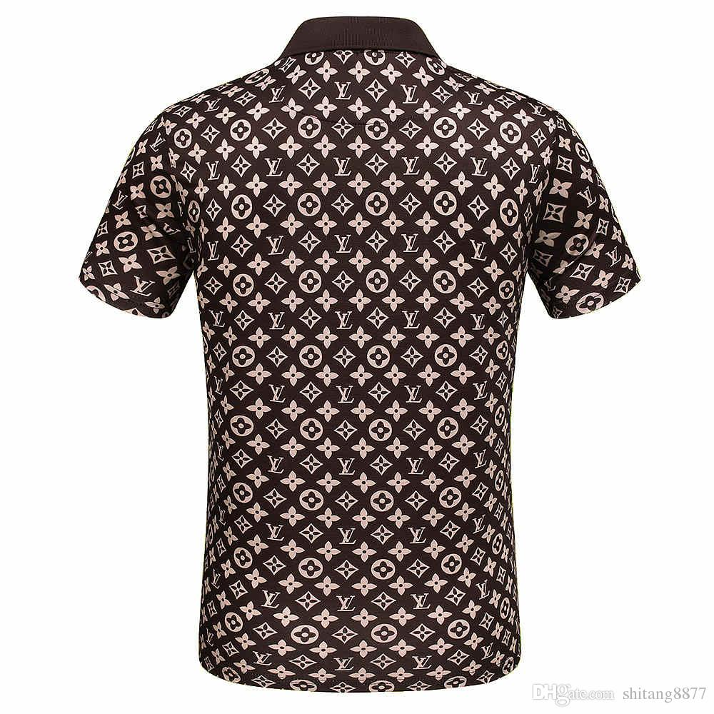 Buy Cheap Mens Polos For Big Save 2018 Italy Polo Shirt Design For
