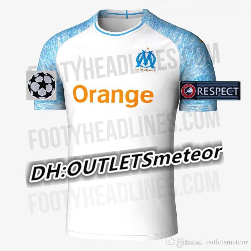 d878feda9537d Sudadera Olympique de Marseille futbol