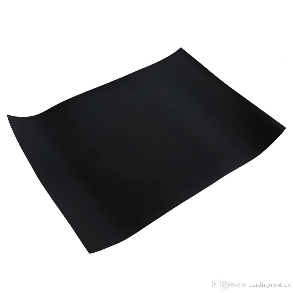 Working safety Anti-Static Mat ESD Mat Antistatic Blanket Table Mat for BGA Repair Work Matting Desktop Line Working Mesa 300x400x2mm