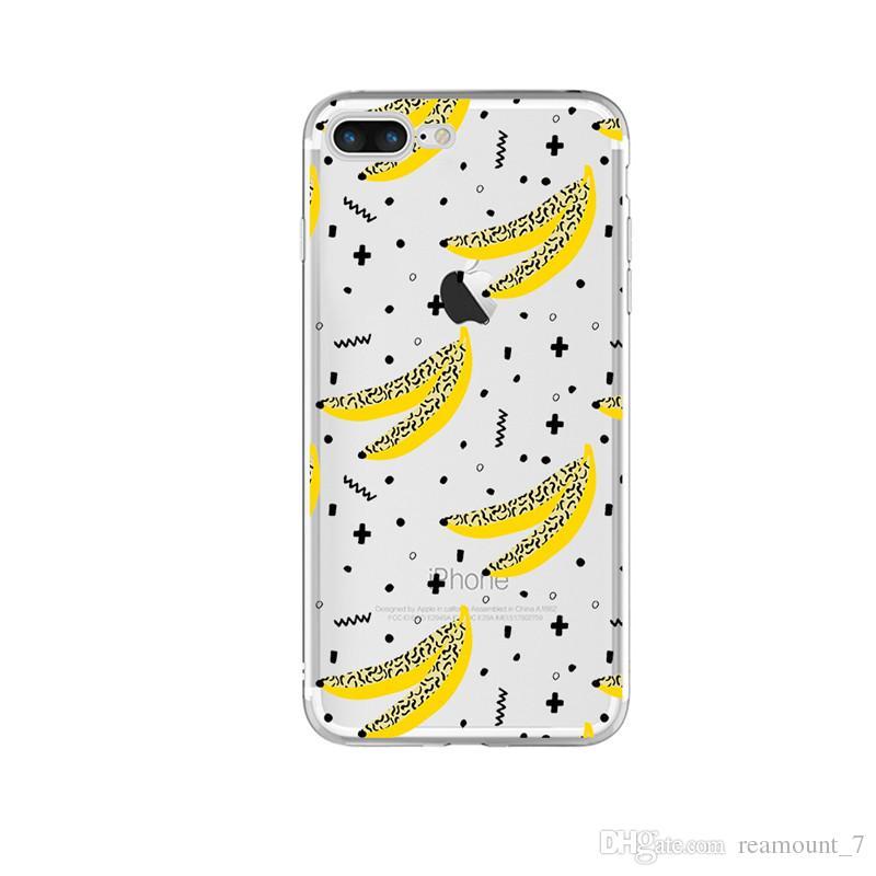Benutzerdefinierte DIY Print Foto Weichen TPU Telefon Fall Für iPhone X 8 7 6 Plus 7 6 SE 5 5 S Kundenspezifische Rückseitige Abdeckung
