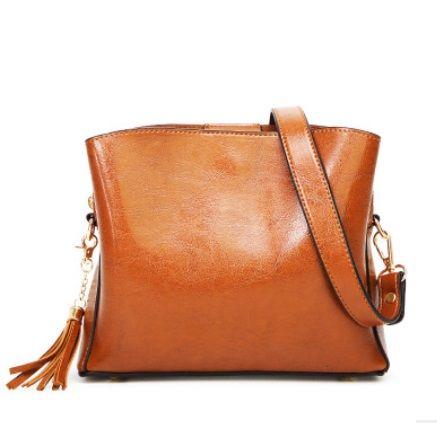New Handbag Trend Retro Fringe Messenger Bag Fashion Shoulder Bag Cross Body  Bag Online with  34.74 Piece on Ladysbag s Store  512b43591bdb5
