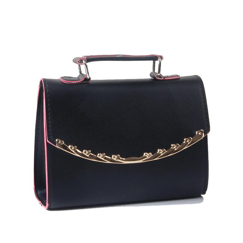 WH81 New Women Small Handbag Soild Shoulder Bag PU Leather Bags Envelope Bag  Designe Handbag Crossbady Envelope Bag Designer Leather Bag Leather Bag  Online ... 846a20c4bccbb