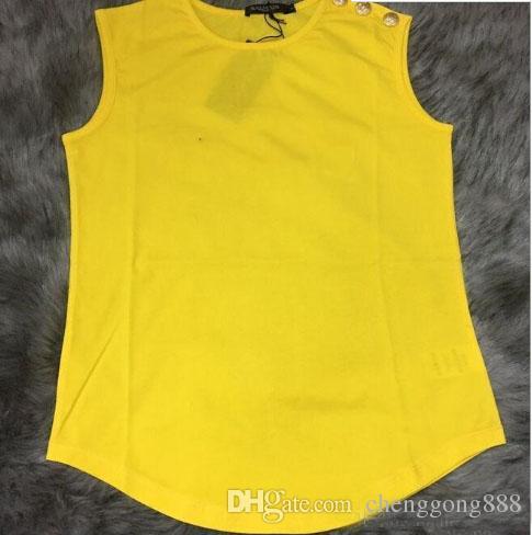 новый стиль бесплатная доставка розничная бал бренд короткие футболки черный белый лето Женская одежда Женская топы тройники