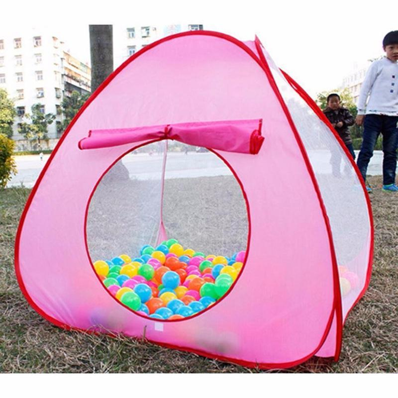 Lovely Baby Play Tent Child Kids Indoor Outdoor House Large Portable Ocean Balls Great Gift Games Playing Tent Without Ball Indoor Outdoor Play Tent Tent ...  sc 1 st  DHgate.com & Lovely Baby Play Tent Child Kids Indoor Outdoor House Large ...