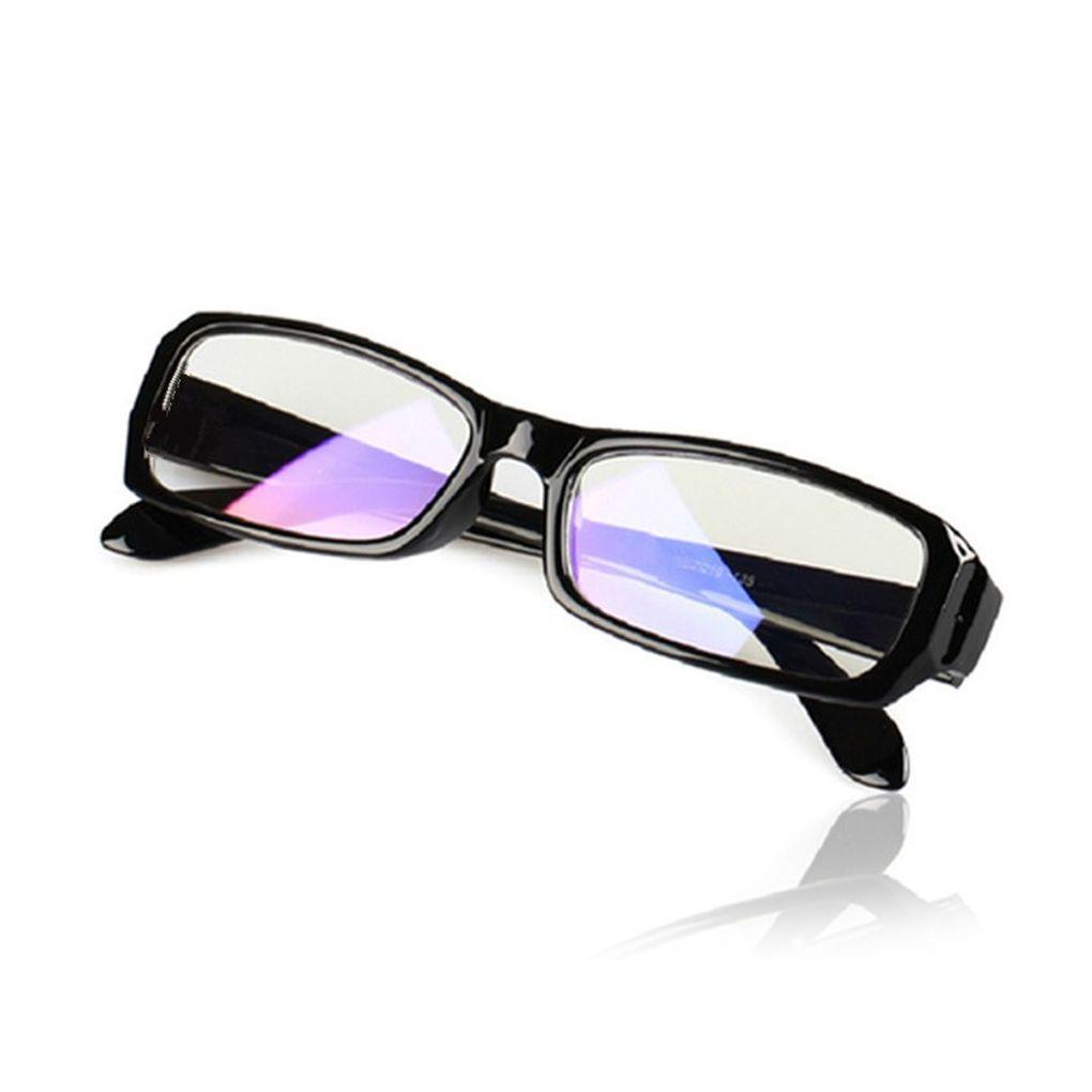 0543b8b2e3f Computer Glasses Frames Anti Blue Rays Plain Mirrors Radiation Men Women  Square PC Glasses Frames Unisex Optical Print Cat Eye Sunglasses Round  Sunglasses ...