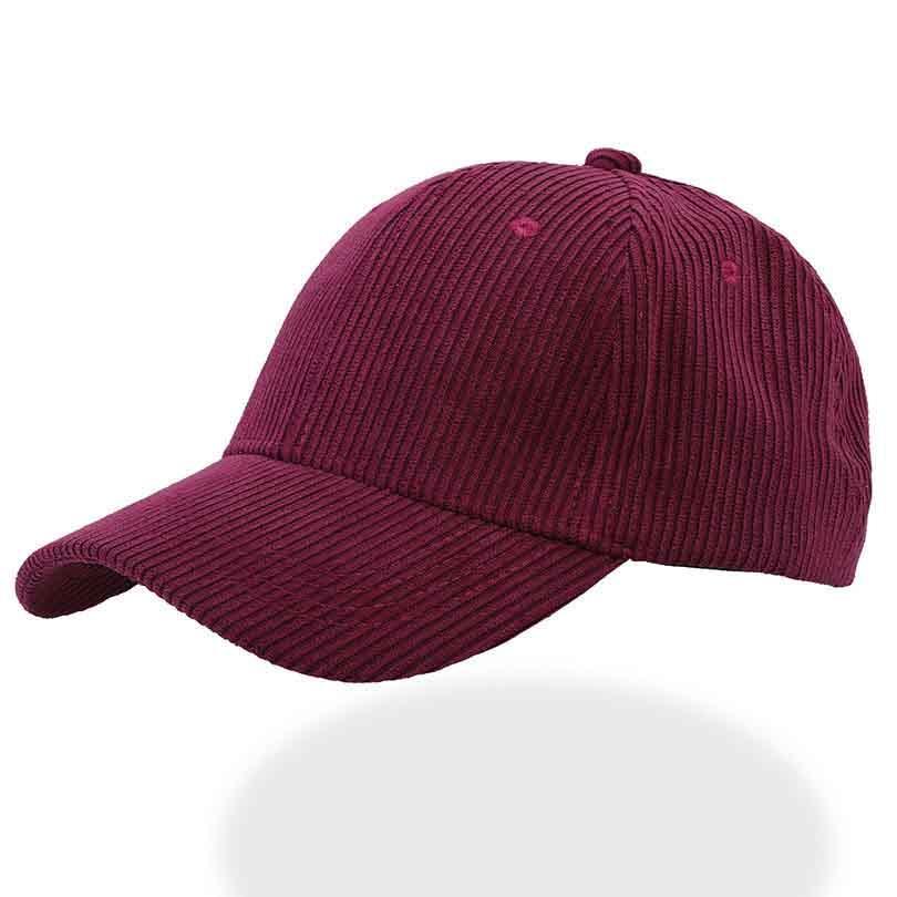 ffa317149e7 Stripe Velvet Baseball Cap Women Snapback Hip Hop Black Dad Cap Velvet  Baseball Caps Hats Baseball Caps For Men Mesh Hats From Frenky