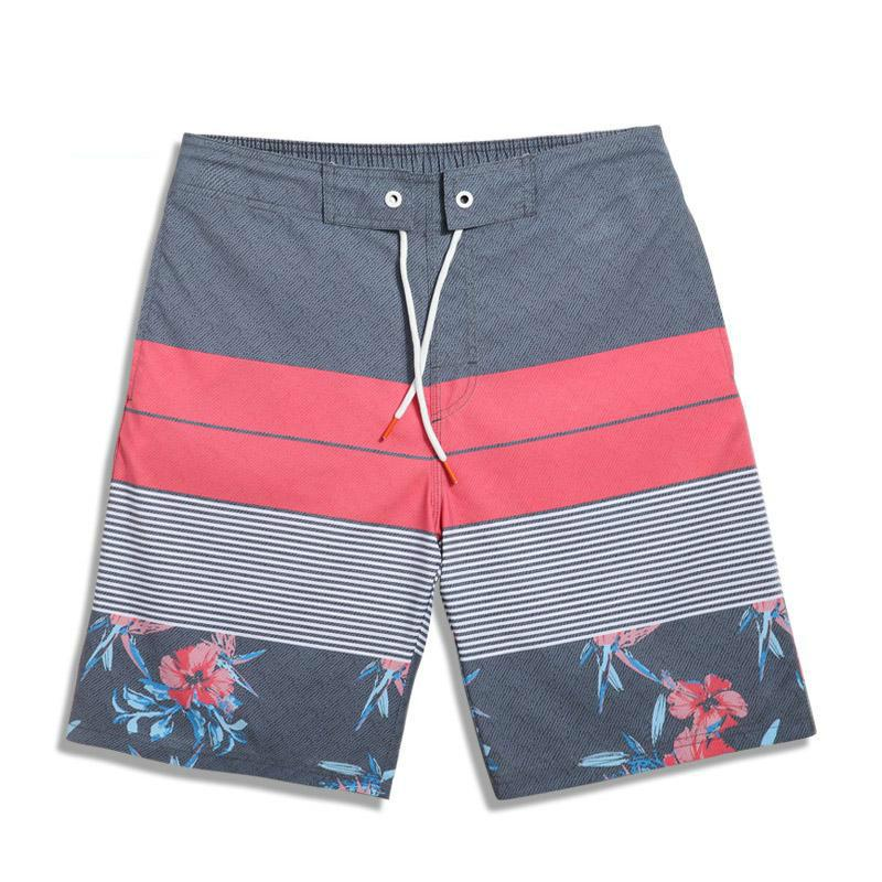 7ebd038868 Men Beach Shorts Brand Quick Dry Bermuda Shorts Casual Cargo Swimwear Summer  Board Shorts Surfing Swim Trunks Surf Swim Shorts Online with $36.22/Piece  on ...