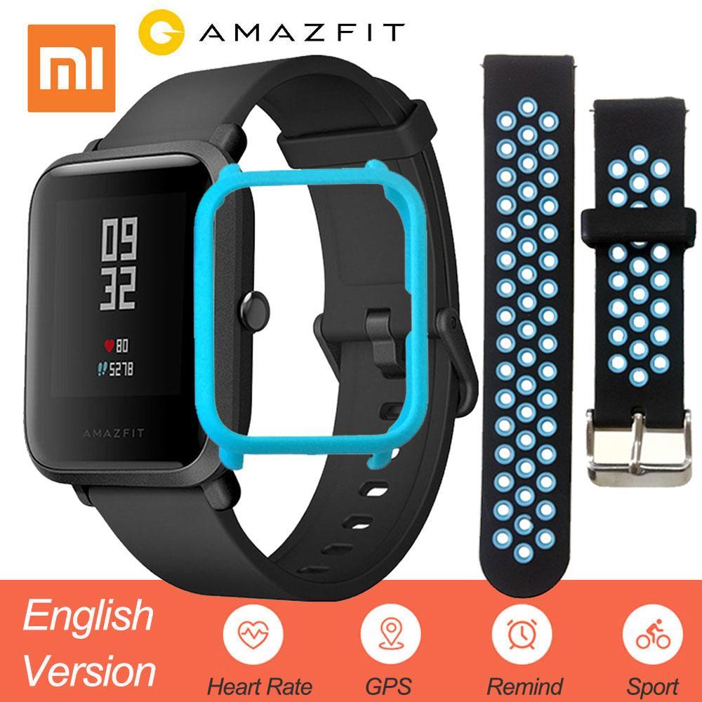 Original Xiaomi Amazfit Huami Smart Watch Youth Edition ...