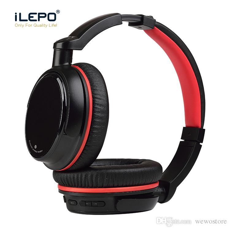Best bluetooth headphones portable bluetooth earbuds Handsfree wireless  headphones 4 0 CSR8635 Gaming Headset Stereo Game Noise Cancelling