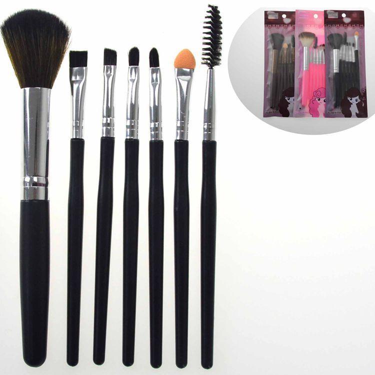 4bb6f2e35d8 Makeup Brushes Beauty Face Make Up Professional Foundation Beauty Eyeshadow  Eye Lip Set Kits Tools Portable China Wholesale Supplier Professional Makeup  ...