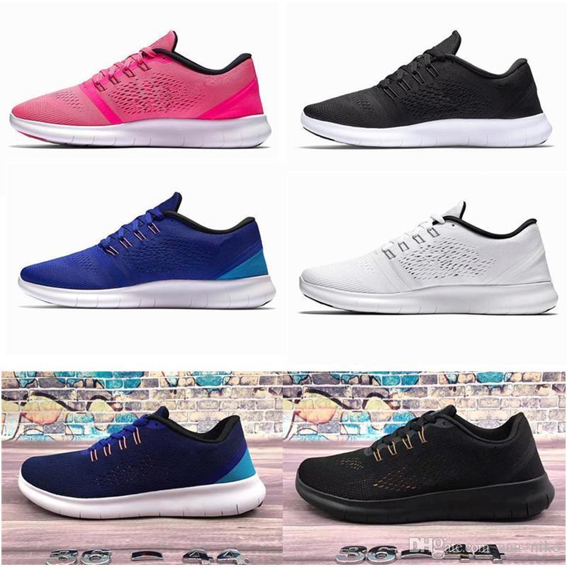 huge discount 6ad4c 7a21b Acheter Nike Flyknit Free Run 2.0 3.0 4.0 5.0 Top Qualité Nouvelles  Chaussures Arc En Ciel De  70.36 Du Aaa nike   DHgate.Com