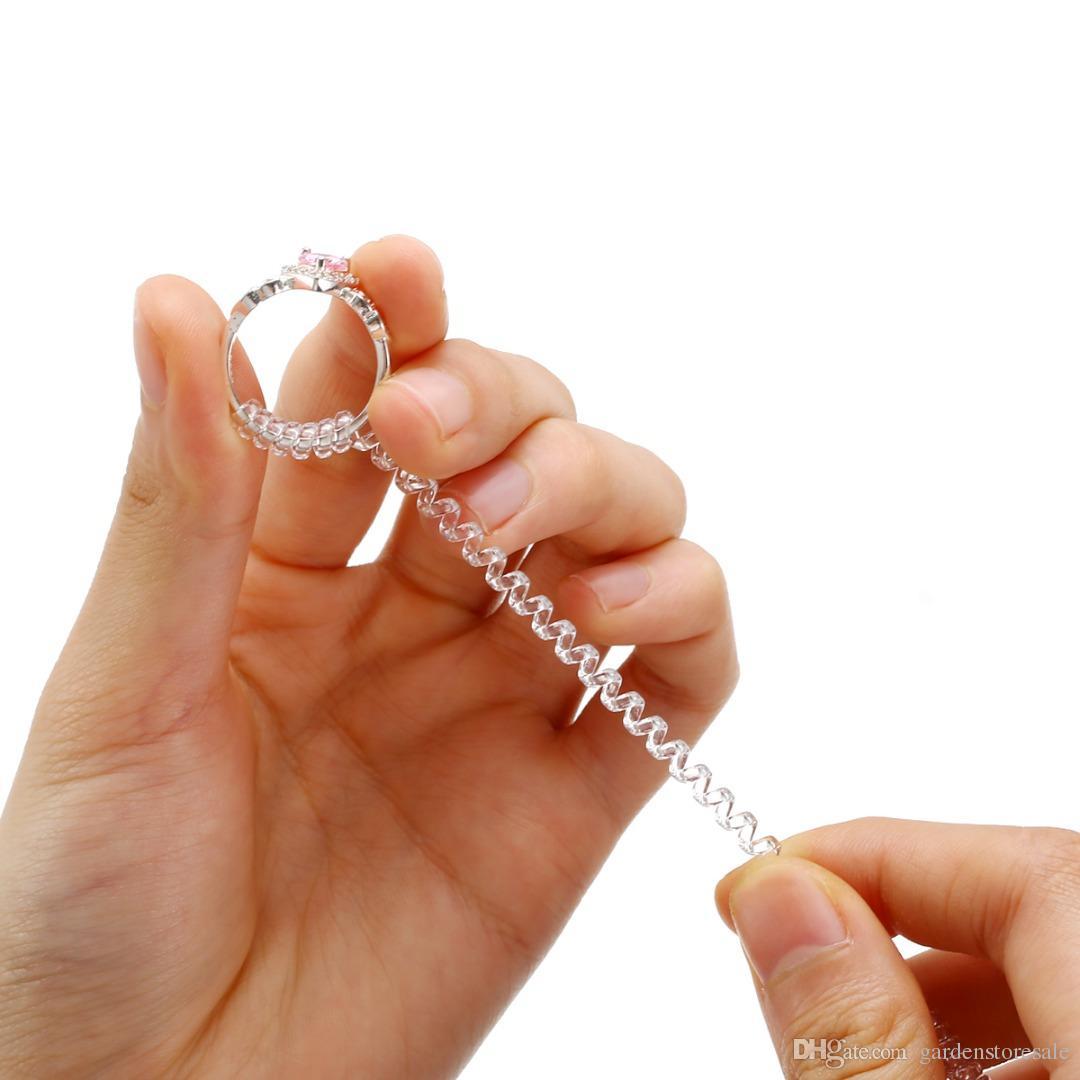 12 قطع خمر دوامة مقرها الحجم الضابط شلهارد الحرس تشديد المخفض ريسيزينج أدوات أجزاء المجوهرات