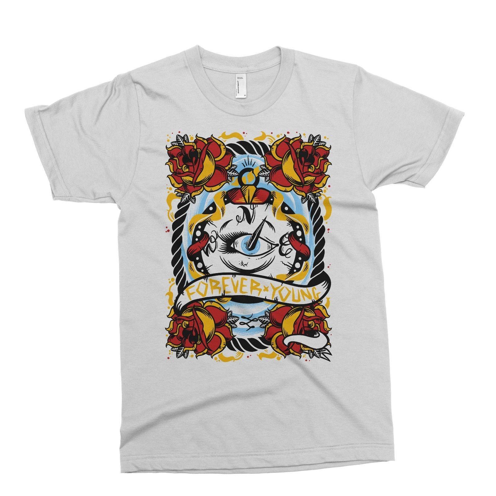 ba1f62de3e6b Tidal Wave T Shirt Tattoo PULP Foot Asylum Rebel Circus Drop Dead Ark Rebel  Yep High Quality Custom Printed Tops Hipster T Shirt Crazy T Shirt Design  Comedy ...