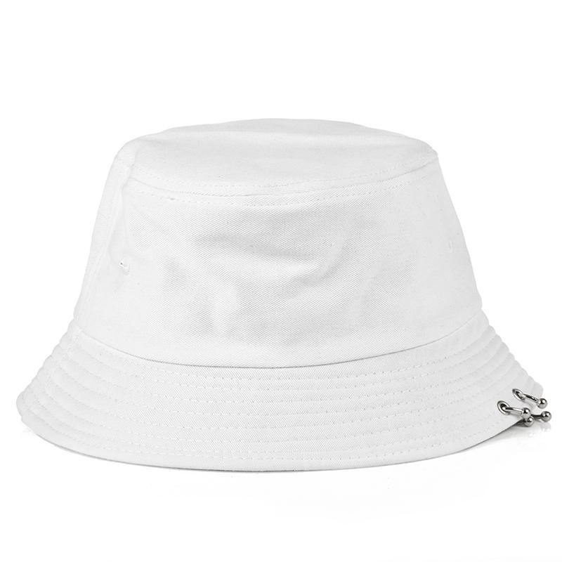 daef9c9da45 2018 Fashion Bucket Cap Foldable Fishing Caps Beach Sun Visor Blank Bucket  Cap Sale Folding Man Bowler Cap For Mens Womens Sun Hats Sun Hat From  Hotcap2