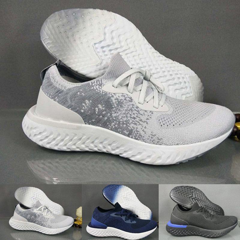 Compre Running Nike epic react flyknit Zapatillas De Running Compre Top Instantánea f104b1