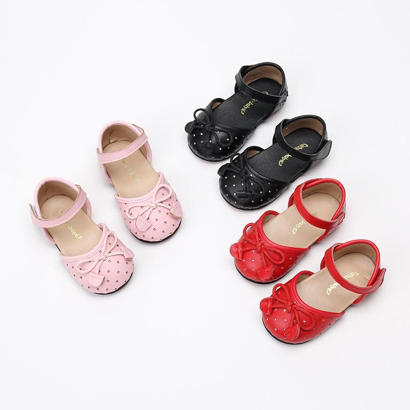 fa7a58453085b Guangzhou Brand Children s Shoes 2018 Spring New Pattern Korean ...