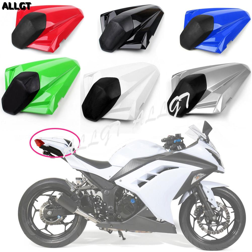 Seats Seat Parts White Abs Rear Seat Cover Cowl Fairing For