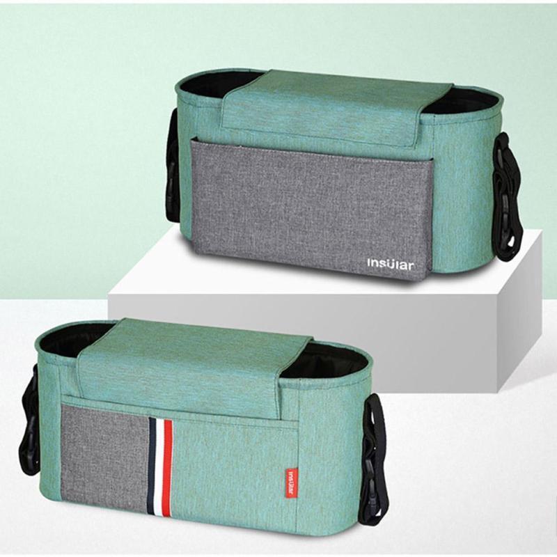 Baby Windel Tasche Für Kinderwagen Hängenden Beutel Tragbare Mumie Taschen Multifunktionale Babypflege Windelwechseln