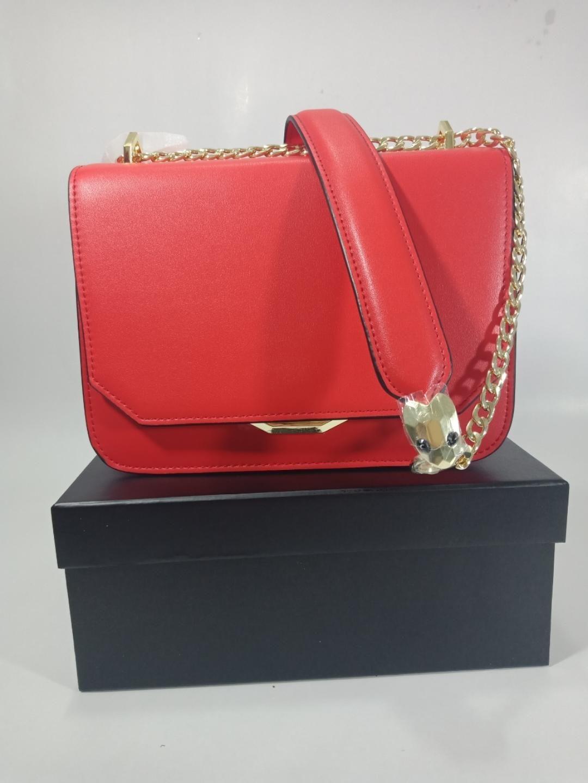 0318b66d4c48 2018 Hot Sale New AAA+ Best Quality Women S Shoulder Bag Original Price  Luxurious Ltalian Bag High End Ladies Handbag Crossbody Bag Leather Bags For  Men ...